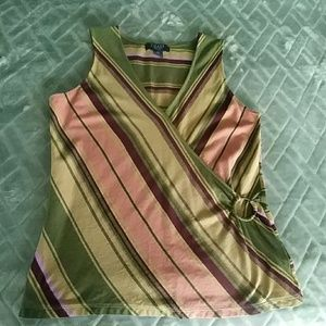 Chaps blouse
